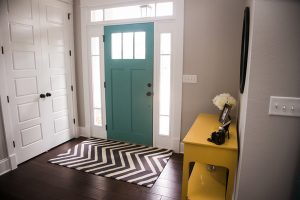 How To Use Interior Design To Create A Great First Impression 1