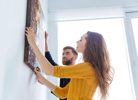 Interior Design Tips from Rhonda 1
